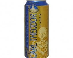 Carl Theodor 500ml Cans