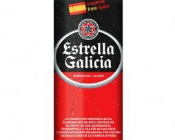 Estrella 500ml Cans