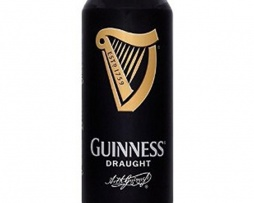 Guiness 500ml Cans