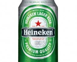 Heineken 330ml Cans