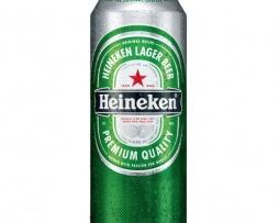 Heineken 500ml Cans