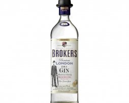 Brokers-Gin-Litre