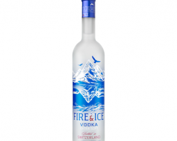Fire & Ice Original Vodka 700ml