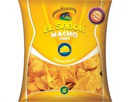 El-Sabor-Nacho-Chips-Cheese-225g