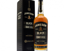 Jameson-Black-Barrell