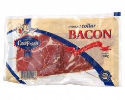 Dewfresh-Collar-Bacon-200g