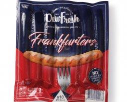 Dewfresh-Frankfurters-500g