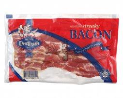 Dewfresh-Streaky-Bacon-200g