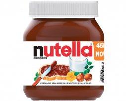 Nutella-450g