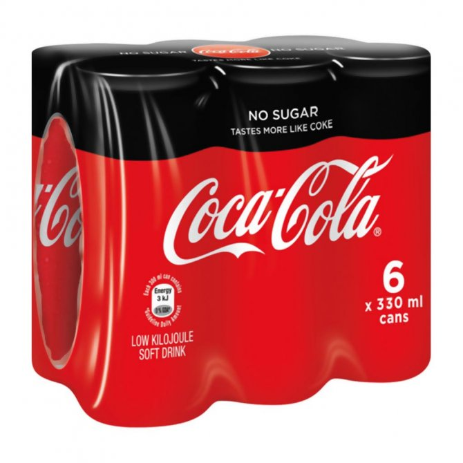 Coca-Cola-Zero-330ml-x6