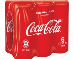 Coca-Cola-330ml-x6